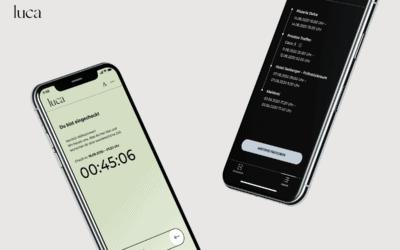 Möllner Einzelhandel setzt auf die Luca App