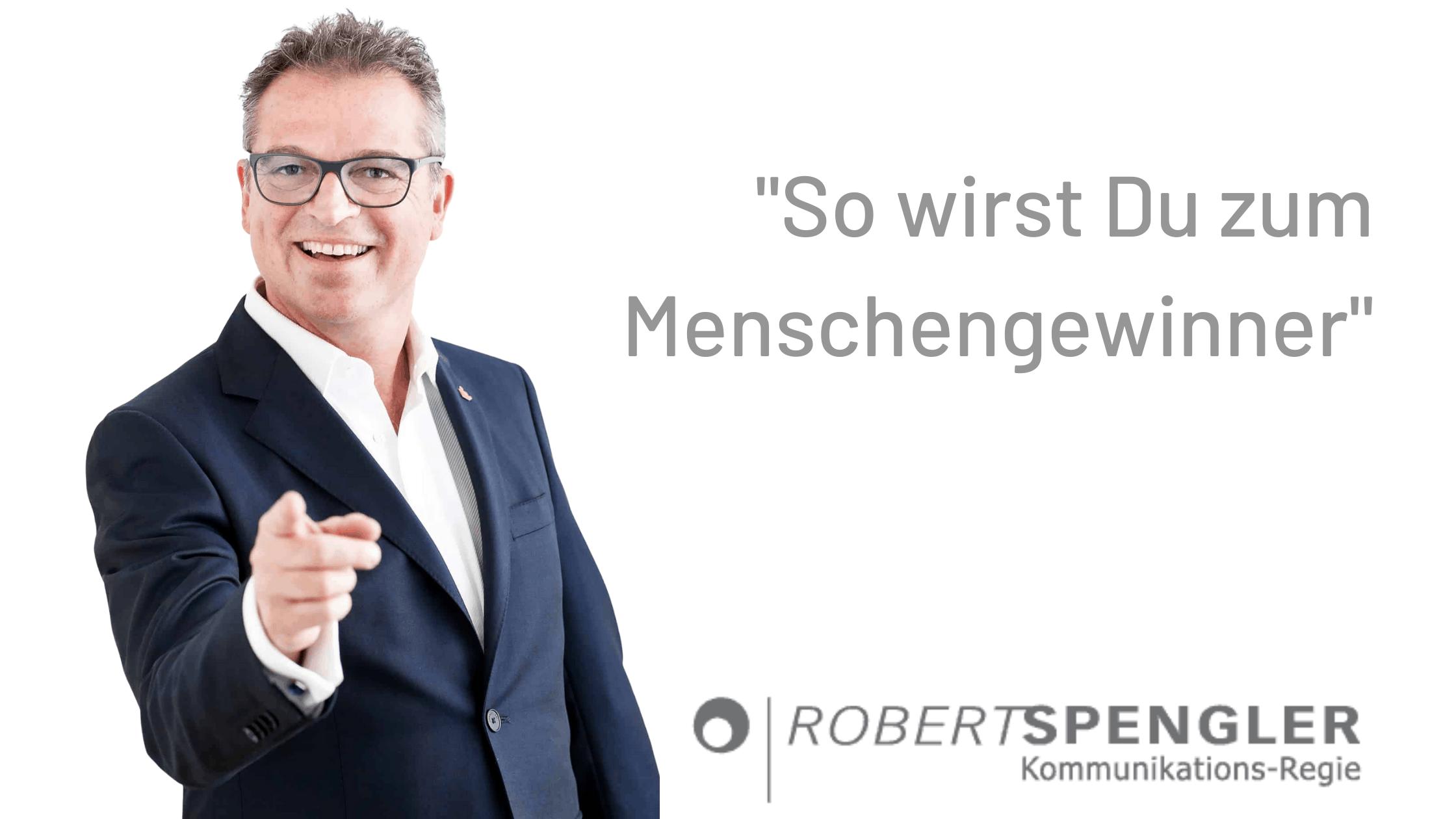 Robert Spengler