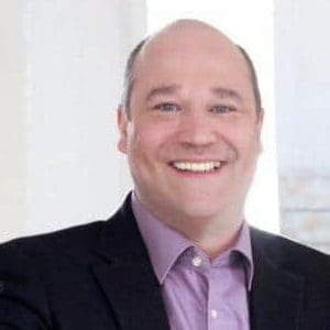 Axel Wenzel (2. Vorsitzender)