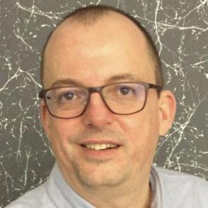 Lars Kerber (Kassenwart)