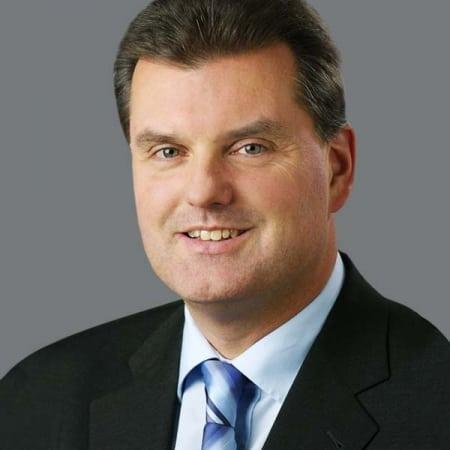 Martin von Zech