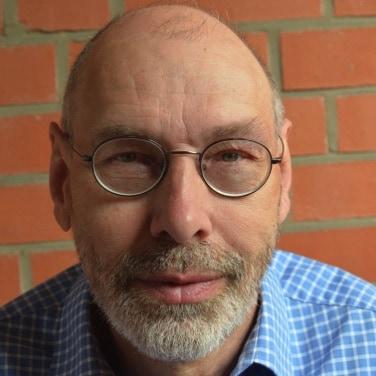 Peter F.H. Hansen