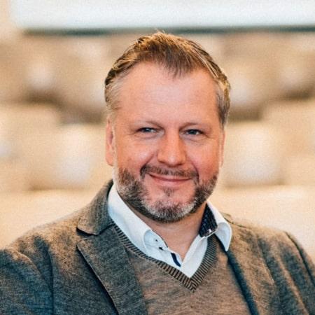 Volker Barczynski